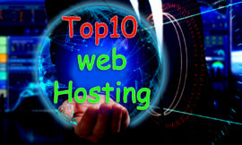 Top 10 WEB hosting services 2020