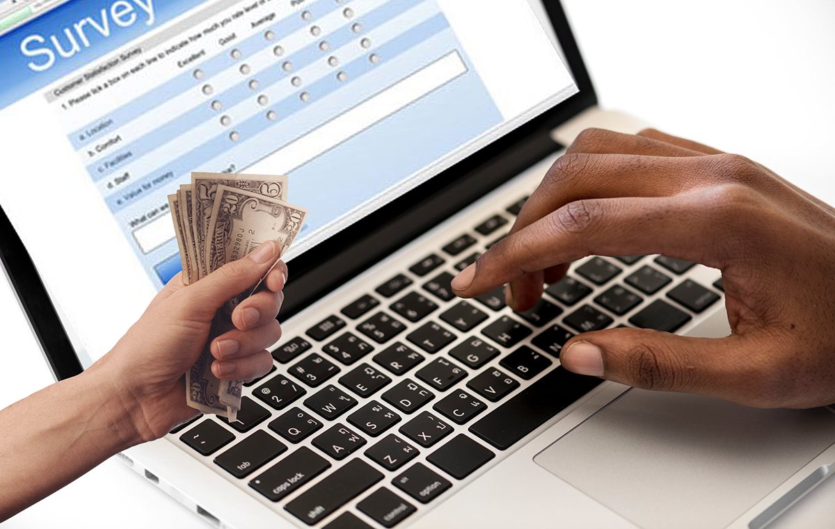 How to Make Money with Online Surveys