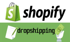 Dropshipping Shopify 2020 How To Make Money Online