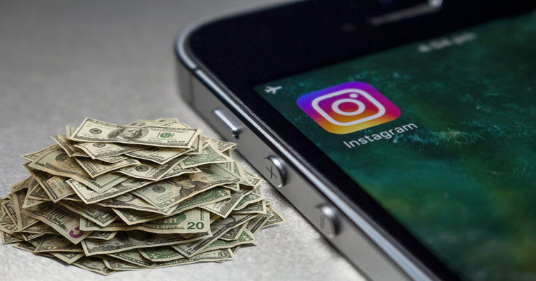 how to make money on Instagram-best ways –