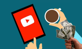 How to  Make Money on YouTube step by step
